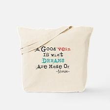 NurseSayings 2 Tote Bag