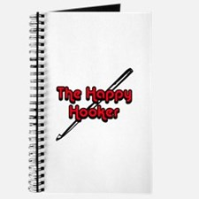 The Happy Hooker Journal