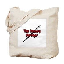 The Happy Hooker Tote Bag