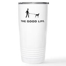 Bluetick Coonhound Travel Mug