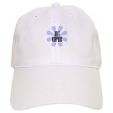 Knit Happens Baseball Cap