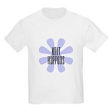Knit Happens Kids T-Shirt