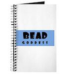 Bead Goddess Journal
