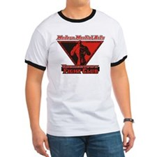 Englishtown Fight Club T