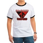 Englishtown Fight Club Ringer T