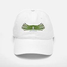 Fresh Asparagus Baseball Baseball Cap