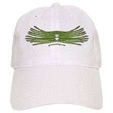 Fresh Asparagus Baseball Cap