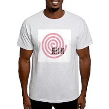 Yarn Ho Ash Grey T-Shirt