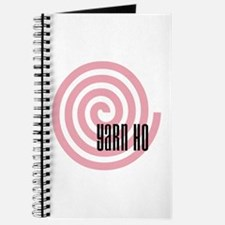 Yarn Ho Journal