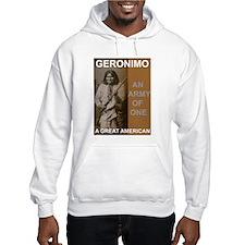 Geronimo Great American Hoodie