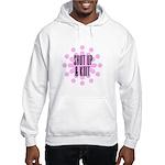 Shut Up & Knit Hooded Sweatshirt