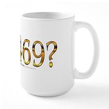 NE1469 ? Large Mug