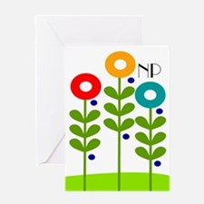 NP 1 Greeting Cards