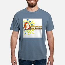 Jones BBQ and Foot Massage T-Shirt