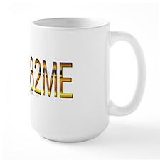 DEW682ME Large Mug