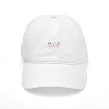 Stitch Bitch Hat