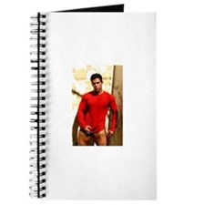 Cute Male dancer Journal