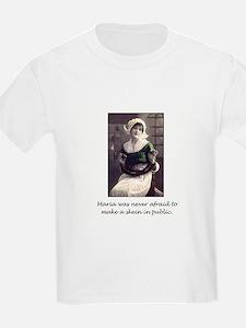 Make a Skein in Public Kids T-Shirt