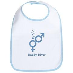 Buddy Diver Bib