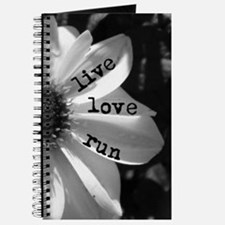 Live Love Run by Vetro Jewelry & Designs Journal