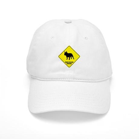 Bulldog Crossing Cap