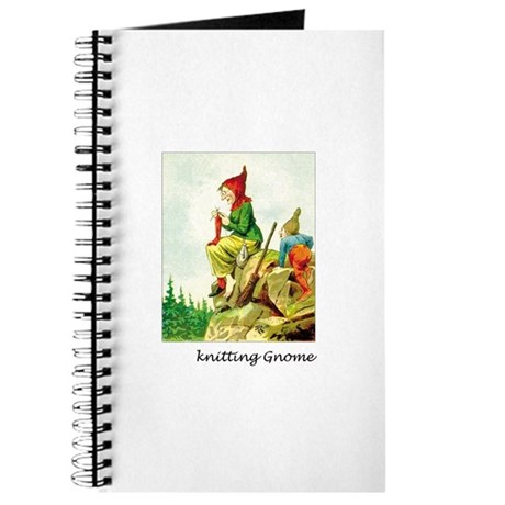 Knitting Gnome Journal