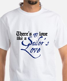 A Sailor's Love Shirt