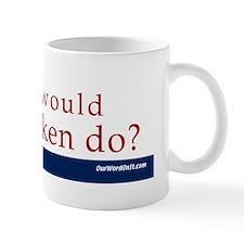Mug: Al Franken What