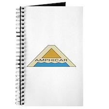 Amphicar journal
