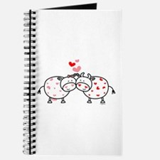 Cows in Love Journal