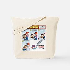 choking - first aid Tote Bag
