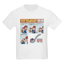 choking - first aid Kids T-Shirt