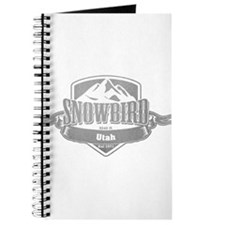 Snowbird Utah Ski Resort 5 Journal