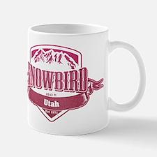 Snowbird Utah Ski Resort 2 Mugs