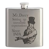 Jane austen Flasks