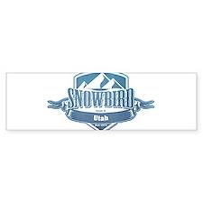 Snowbird Utah Ski Resort 1 Bumper Bumper Sticker