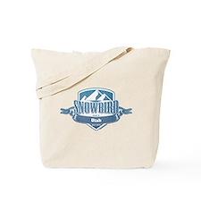 Snowbird Utah Ski Resort 1 Tote Bag