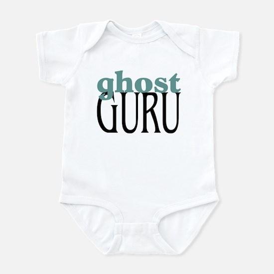 Ghost Guru Infant Bodysuit