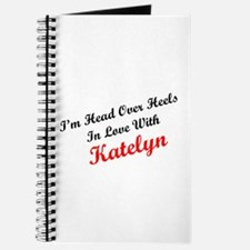 In Love with Katelyn Journal