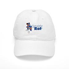 Gangsta Rat Baseball Cap