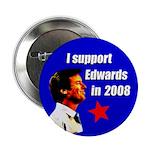 Discount Ten Pack John Edwards Buttons