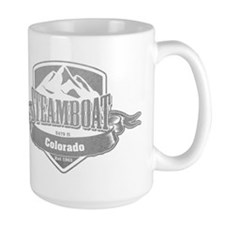 Steamboat Colorado Ski Resort 5 Mugs