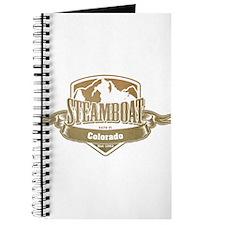 Steamboat Colorado Ski Resort 4 Journal