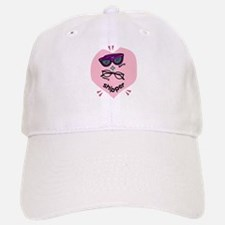 Betty Henry Shipper Baseball Baseball Cap
