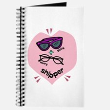 Betty Henry Shipper Journal