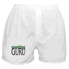 Gaming Guru Boxer Shorts