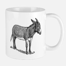 Mule Sketch Mugs