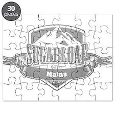 Sugarloaf Maine Ski Resort 5 Puzzle