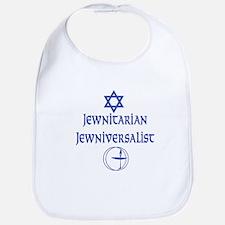 JewNitarian JewNiversalist Bib
