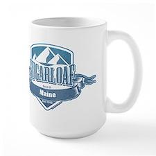 Sugarloaf Maine Ski Resort 1 Mugs